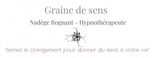 Nadège Rognant Hypnothérapeute